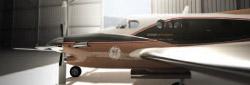 Nextant Aerospace G90XT