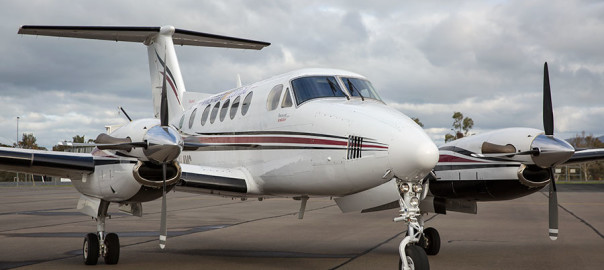 King Air Low Resolution Images - JRP (5)