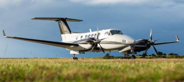 King Air-1579